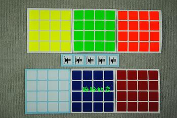 Cube for sm ith cs magic cube stickers cs4