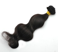 Body wave Color 1B,Malaysian virgin hair extensions,human hair weft,No processed hair,3pc/lot mixed lengths,DHL free shipping