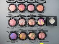 free shipping!2013 NEW makeup Mineralize Blush 12g(20pcs/lot)10 colors