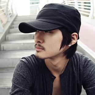Hat male cap hat for man male military hat cap baseball cap sunbonnet autumn and winter cap truck