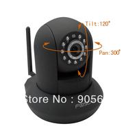 Genuine 2 pcs Foscam FI8910W white NEWEST MODELFilter ip camera CMOS Sensor webcam High image
