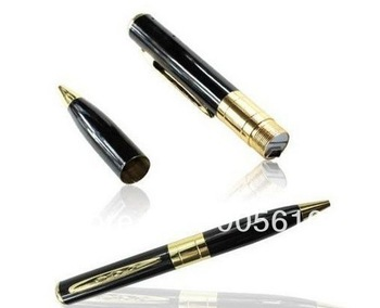 Mini USB HD Pen Recorder DVR Video Hidden Camera DV pen1280*960@30Fps+Photo 3264 x 2448