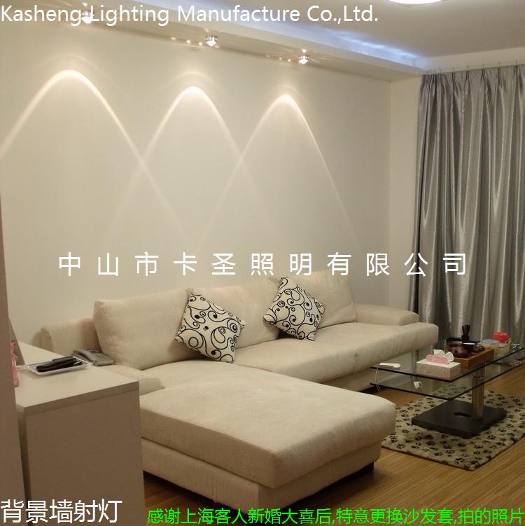 Buy Wall Lights Led Spotlight Downlight Living Room Lamps Ce