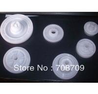 New LaserJet ptinter 5200 Toner Cartridges drive gear set (6pcs/set ) RU5-0548 RU5-0546 RU5-0547 RU5-0549 RU5-0550 RU5-0551
