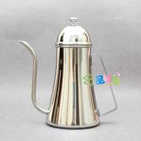 seasoning box stainless steel oil can oiler pot of vinegar 1000ml