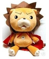 Free Shipping Anime Bleach Kon Stuffed Toy Plush Figure Doll 30 cm 2013