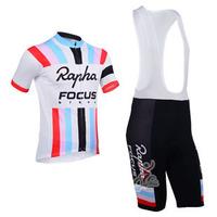 2013 Tour De France Team Short Sleeve Cycling Jerseys & Cycling Bib Shorts Set, Cycling Wear, Cycling Clothing for Men & Women
