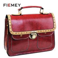 2013 fashion bags, vintage female motorcycle bag one shoulder bag handbag crossbody women's