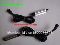 electric bicycle wireless brake sensor