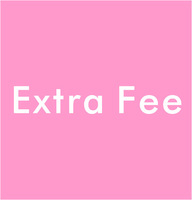 Extra Fee shipping cost