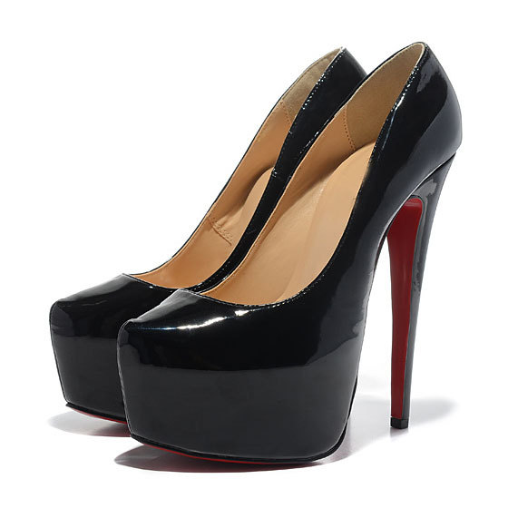 Stiletto High Heels