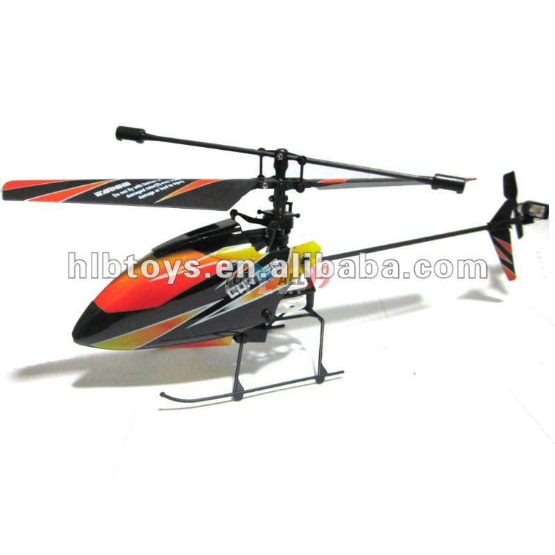 WL V911 2.4GHZ 4 Channel Single Blade Micro RC Helicopter(China (Mainland))