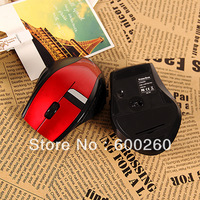 free shipping 10M 2.4G Wireless Optical USB Mouse Mice For Laptop PC Last 7 Days Promotion ES118