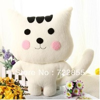 DIY beautiful lovely environmental protection material cat style Stuffed & Plush