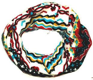 kerchief multifunction headscarf bike Magic washcloth folding bike Various scarf riding equipment headband coif babushka