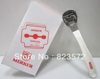 100pcs *5 boxes /lot pedicure blades +2 pcs pedicure slicer + free shipping