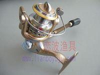 Risn rx-a2000 10 shaft fishing reels fish wheel