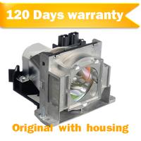 VLT-HC910LP HC1100 HC1500 for Mitsubishi Original Projector Lamp with housing Genuine OEM FREE SHIPPING