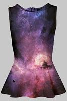 Galaxy Peplum