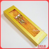 5 gifts abroad chinese knot gift box set series chinese knot exquisite embroidery bag gift box 001