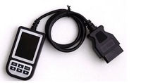 The latest Black C100 OBD II Code Reader, free shipping