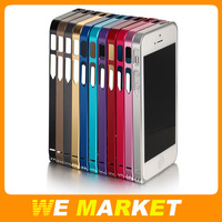 Cross Line Case 0.7mm Ultra thin SP-5 Metal Bumper For iPhone 5 5G With Original Pacakge High Quality 1pcs Free shipping