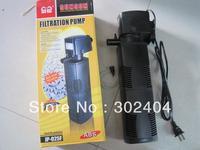 35W Sunsun Aquarium Fish Tank Immersible Water Multi-layer Pump Filter/Filtration Pump JP-025F