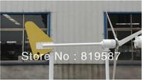 stable 5KW 240V wind turbine system wind generator
