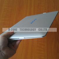 13.3 Inch Ultra Slim Aluminium Metal i5 Laptop 8400mAh With Intel Core i5-3317U Dual-core 1.86Ghz CPU 4G RAM 128G SSD WIFI HDMI