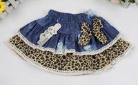 Retail 1pcs/lot 2013 autumn new arrive baby children skirt,girl clothes ,denim princess skirts,0.2 kg