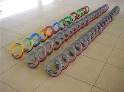 10pairs freedom and simplicity Sport SkateBoard Orbit Wheel fee ship by fedex(China (Mainland))