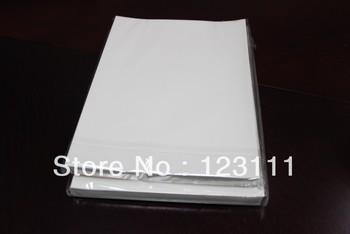 "100PCS A4 8""x11"" Sublimation paper,heat transfer paper for Epson Epson Workforce WF2010W/2510WF/2520heat press machine"