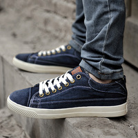free shipping Shoes the tide skateboarding shoes breathable male fashion casual shoes male shoes k56