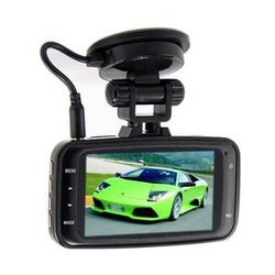 "2 7"" LCD Full HD 1080p Car DVR Vehicle Camera GPS Video Recorder G Sensor HDMI(China (Mainland))"