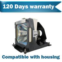Compatible POA-LMP35 610-293-2751 LP-XU30J for Sanyo projector lamp