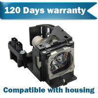 Compatible PLC-XU78 PLC-XU88 PLC-XU88/W for Sanyo projector lamp