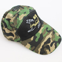 Camouflage cap sunbonnet advanced fishing cap fishing tackle fishing supplies