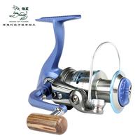 Fishing tackle fishing reels lw3000 reel 10 1 fishing gear fish wheel