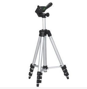 Weifeng tripod wt-3110a camera mount macrobinocular single telescope tripod original package(China (Mainland))