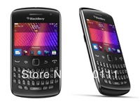 Free DHL Shipping 100%  Original Blackberry Curve 4  9360 3G 5MP Wifi GPS Mobile phone valid pin +IMEI