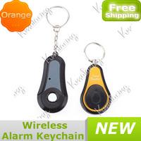 Keychain Antilost Chain Control Key finder Wireless Alarm FREE SHIPPING