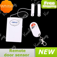 Alarm Sensor Remote Safety Wireless Window Security Control Vibration Door Anti theft FREE SHIPPING