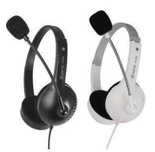 Somic st-826 headset earphones belt microphone voice chat headset with packing(China (Mainland))