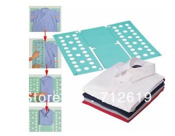 fast shirt folding board ,Magic Fast Speed Folder Clothes Shirts Folding Board for shirts or kids clothes