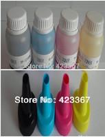 70g/bottle color toner powder  for hp1600 2600n 2605dn CM1015 1017  Q6000A Q6001A Q6002A Q6003A with chip