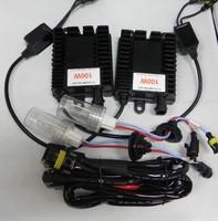 75W 100W 12V 24v HID XENON headlight Kit H1 H3 H7 H8 H9 H10 H11 9005 9006 880 D2S bulb