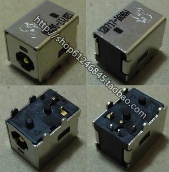 DC Jack  Socket  for HP Compaq Presario F700 F706LA, F712NR, F722CA, F730US, F732NR, F739WM, F750CA, F750US, F752LA, F754CA,