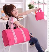 Nappy 2012 luggage bag travel bag travel bag travel bag handbag summer handbag women's handbag
