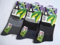 10 double Bao thao 803 # fashion male socks men socks thin cotton bamboo charcoal comfortable cotton cotton socks for men