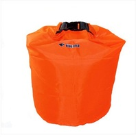 40L Waterproof Roll-Top Dry Bag for Water Sports, Kayaking black friday online sale/orrange